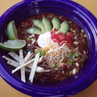 McNamara Clans Favorite Chili