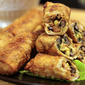 Replicating BJ's Restaurant Santa Fe Eggroll