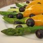 Fruity Asparagus Salad