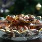 Almond Brittle a.k.a. Almond Croccante