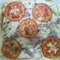 pizza caseira