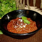 Texas Chuck Wagon Chili (with Venison or Beef)