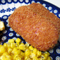 Panko Crusted Spam