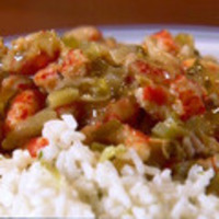 Image of Crawfish Etouffee Recipe, Cook Eat Share
