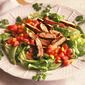 Blackened Chicken Salad w/ Creole Vinaigrette