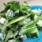 Cool Green Salad