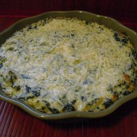 Image of Spinach & Artichoke Dip Recipe, Cook Eat Share