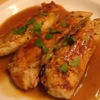 Image of Apple-cran And Herb Turkey Tenderloinds Recipe, Cook Eat Share