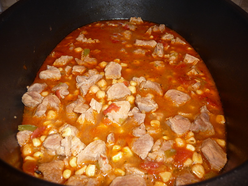 ... Pork Chili Recipe Chili Recipe Crock Pot Easy Beef with Beans