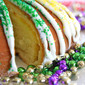 King Cake and a Giveaway