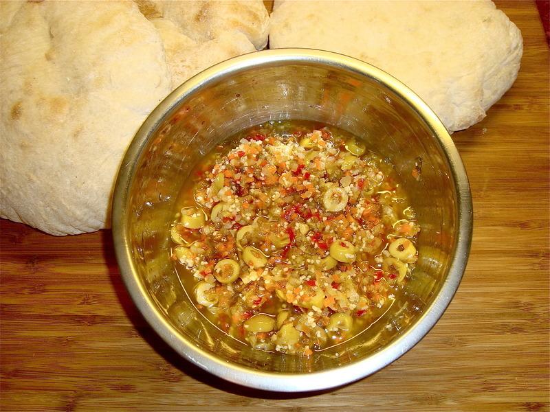 Classic New Orleans Muffuletta Sandwich Recipes — Dishmaps