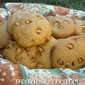 Yes another Pumpkin Recipe, Deliciously Soft Pumpkin Cookies