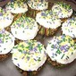 Lemon Pie Cupcakes , Hurricanes + More Mardi Gras Fun !