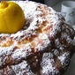 East 62nd St. Lemon Cake