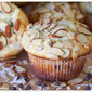 Coconut Almond Joyful Muffins