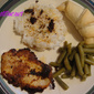 TABASCO Pork Chops