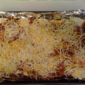 Spicy Shredded Beef Enchiladas