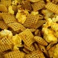 Gluten Free Super Bowl Chex Mix