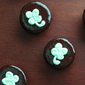 Thin Mint Cupcakes for St. Patty's Day and Another Giveaway!