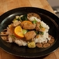 Skeptic - Pork Tenderloin Stir-Fry with Tangerines & Chili Sauce