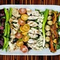 Not Your Mama's Nicoise Salad