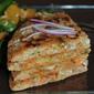 Okonomiyaki - Japanese Savory Pancakes