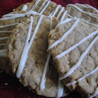 Image of Sugar And Spice Oatmeal Cookies Recipe, Cook Eat Share