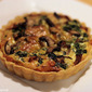 Day 8 Frugal Cooking – Quiche Pie for National Pi Day