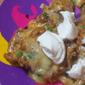 Mexican Taco/Burrito Bake