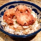 FRIED SHRIMP DONBURI (Ebi Fry Don buri)