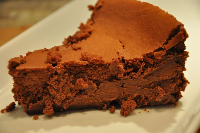 Guinness Chocolate Cheesecake Recipe by phyllis - CookEatShare