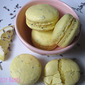 Lavender Tea with Lemon Macarons – A Tea Party for a Cause