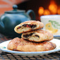 Woodfired Eccles Cakes