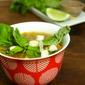 Vietnamese-Inspired Pork Noodle Soup