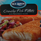 Fishy Delights 43: Sea Queen Crunchy Fish Fillets and a Tartar Sauce Recipe