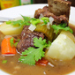 Caldo de Costillas: Colombia's Favorite Hangover Cure