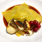 Foie Gras-Stuffed Ravioli: Moments of Luxury