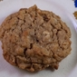 Healthy Peanut Butter Coconut Oatmeal Cookies Recipe