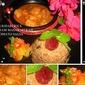 Bukhari Rice,Ayam Masak Merah,Tomato Salsa