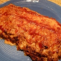 Fabulous Turkey Meatloaf