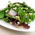 Spring Salad with Asparagus and Snow Peas