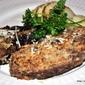 Savory Baked Lamb Chops