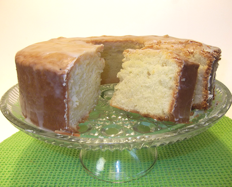 Key Lime Pound Cake Recipe by The - CookEatShare