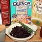 Quinoa -Taking FWBs To The Next Level