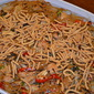 Food Thursday: sesame chicken casserole