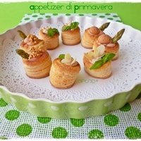 Image of Appetizer Di Primavera Recipe, Cook Eat Share