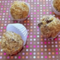 Peanut Butter Oat Bites from All You Magazine