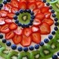 Recipe: Fruit Pizza
