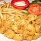 Spicy Cajun Popcorn Shrimp + More Cajun Fun - Part II