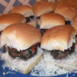 Meatball Sliders from All You Magazine, April 2011
